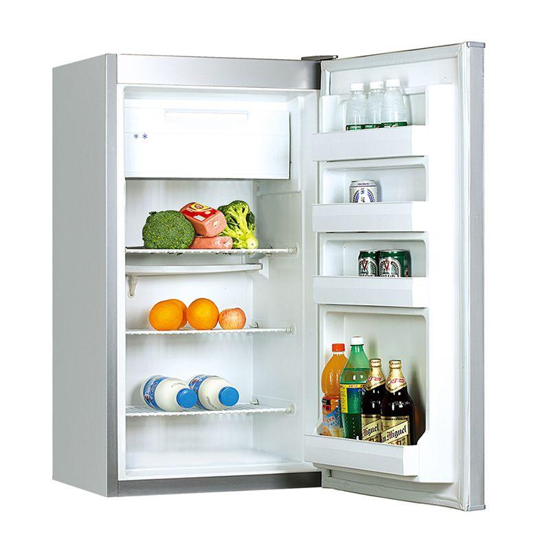 Refrigerators Glacier 50 DC AC FRIDGE FREEZER Grape Solar 825