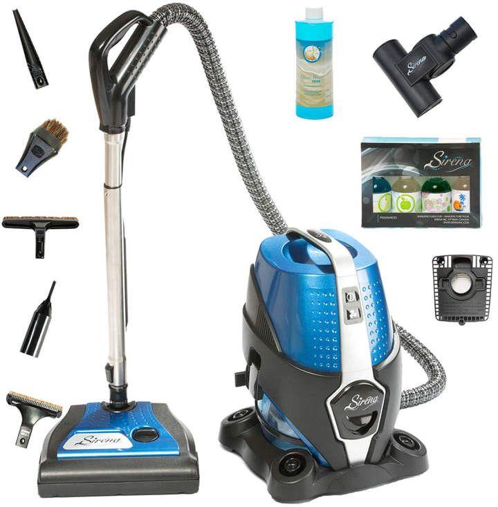 Sirena Vacuum Cleaner | Water vacuum