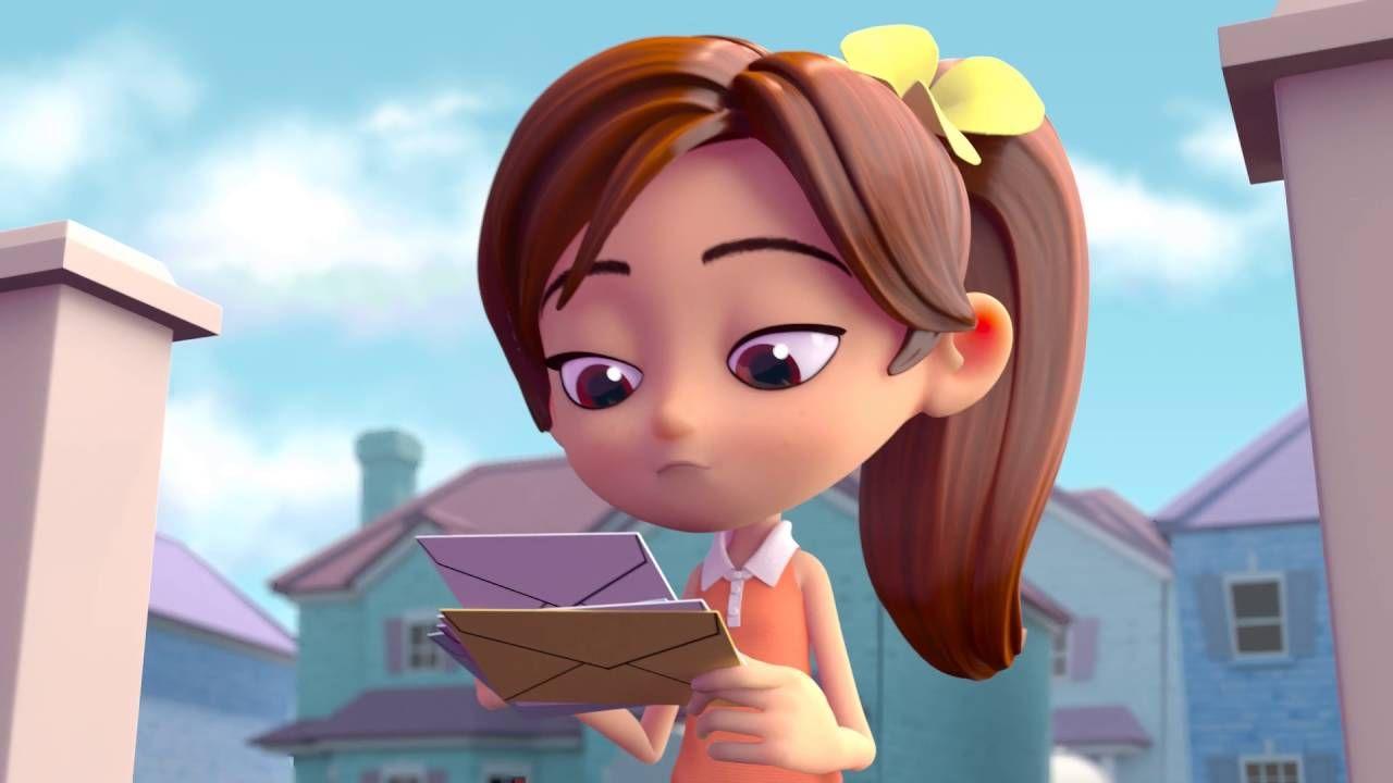 Cgi animated short film hd spellbound short film by