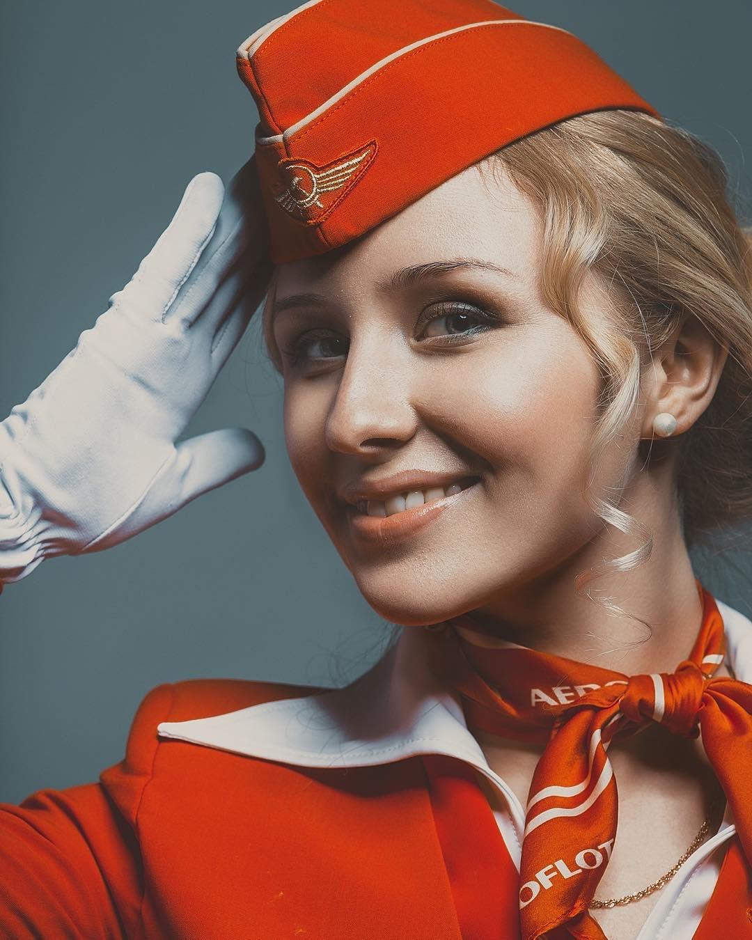 слышала, стюардесса гимнастка имя модели были случаи