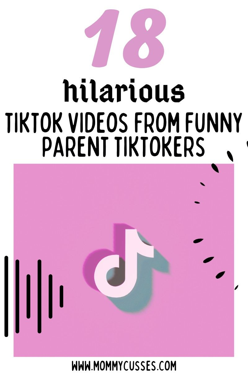 These 17 Hilarious Tik Tok Videos From Funny Parents Made Me Shake The Bed Trying To Stifle My Laughter Mommy Cusses Funny Mom Blog In 2021 Mom Humor Parenting Humor Mom Jokes