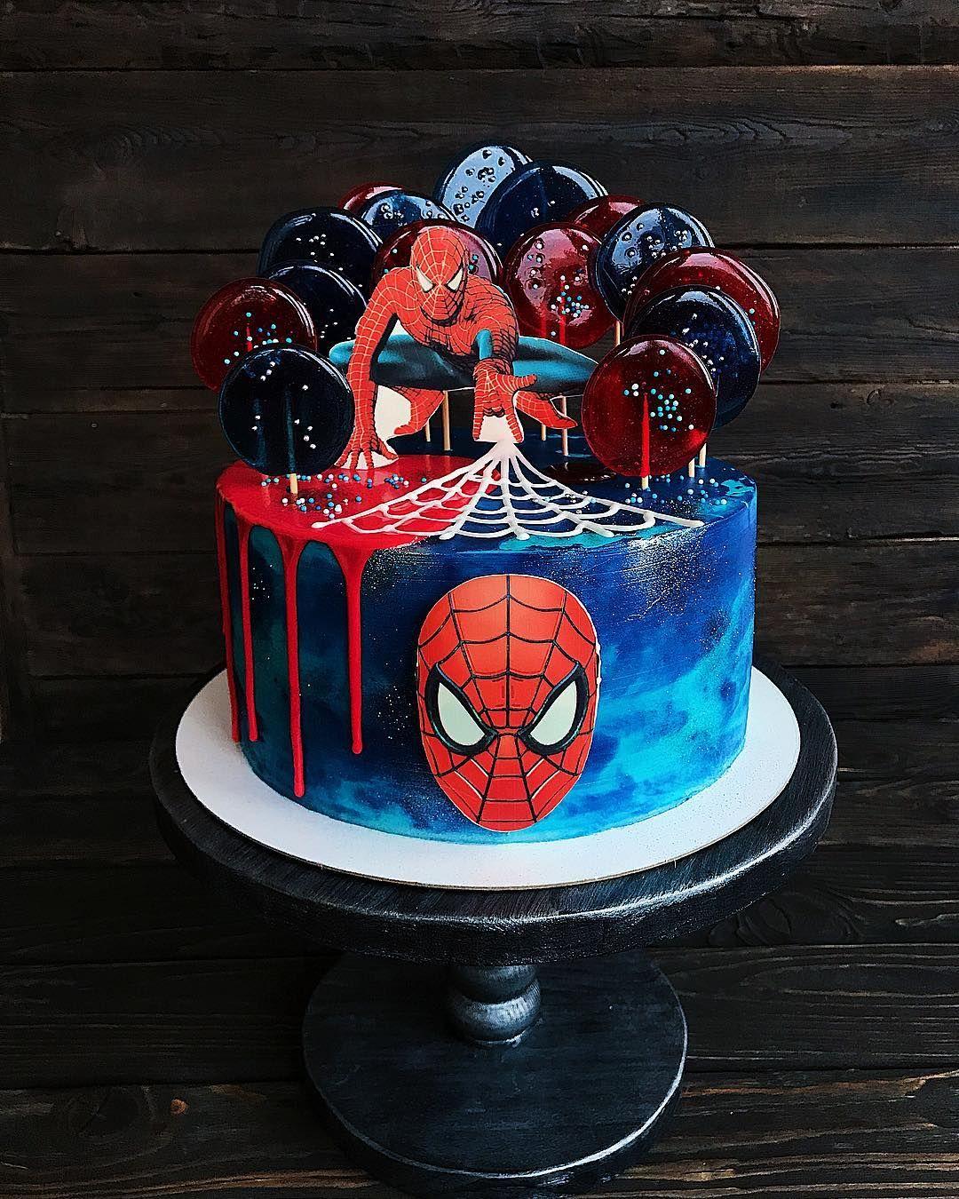 Открыткам, картинки с супергероями для торта