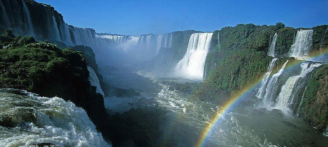 Boyoma Falls Democratic Republic Of Congo Extreme Travel Wonderful Places Travel Photos