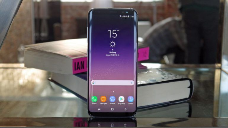 Samsung Galaxy S8 Price In Nigeria - The iPhone 7 Killer