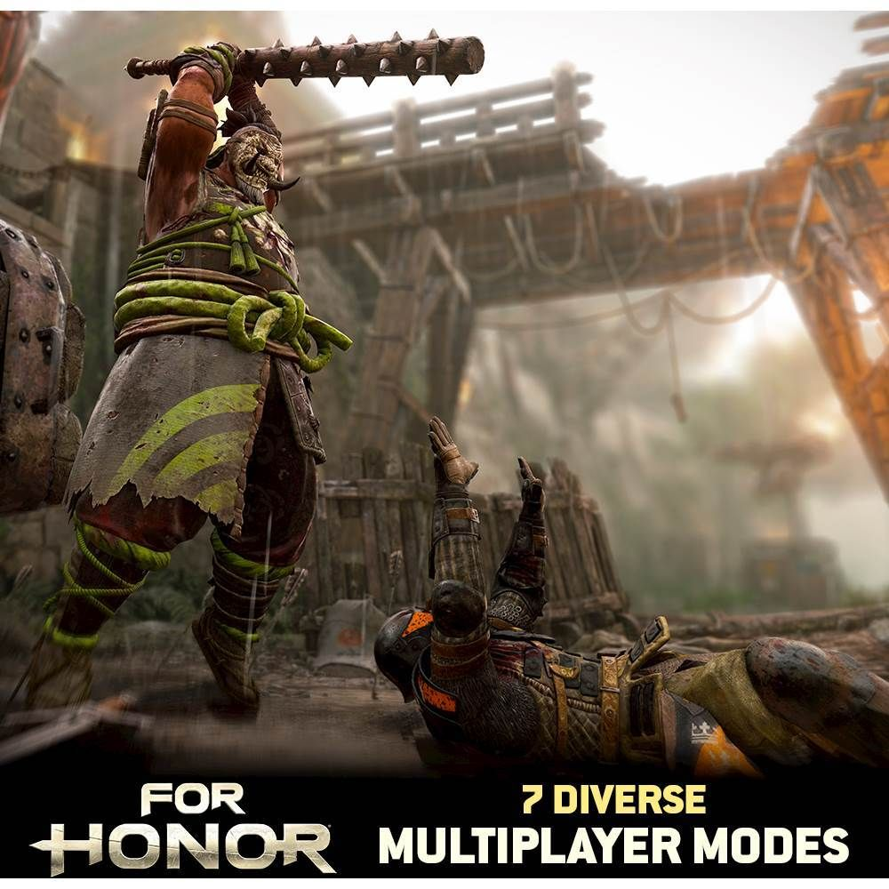 For Honor Complete Edition Xbox One Digital G3q 00650 Best Buy In 2021 For Honor Xbox One Xbox One Ubisoft
