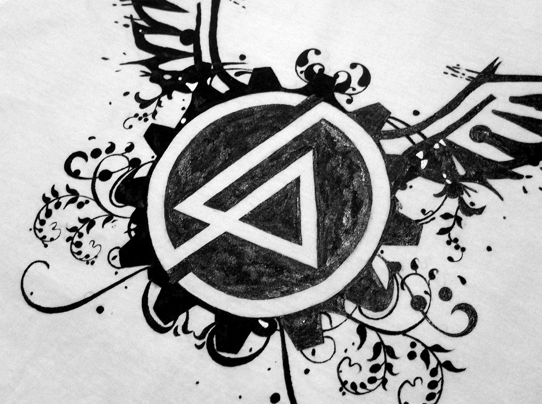 Linkin Park Symbol Google Search Music In 2018 Pinterest