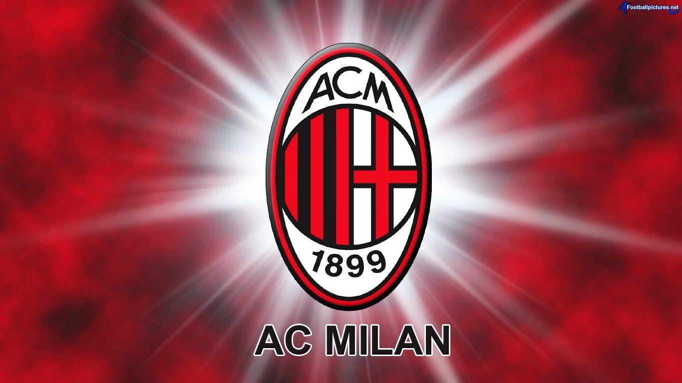 Ac Milan Football Club Wallpaper Football Wallpaper Hd Ac
