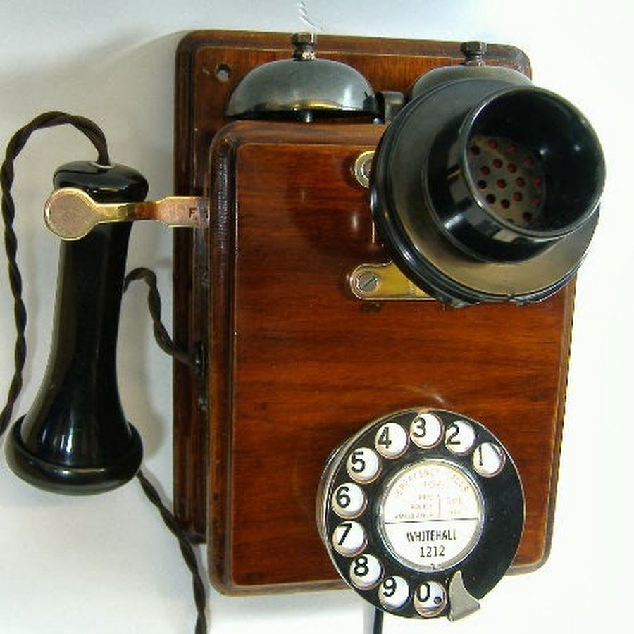 Pin By Lois Lively On Telephones Vintage Telephone Antique Phone