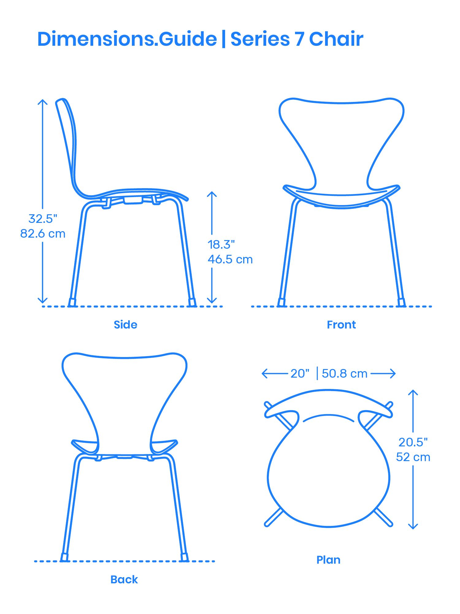 Series 7 Chair Interior Design Chair Furniture Design Sketches Modern Side Chairs