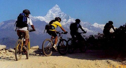 Mountain Bike With Images Mountain Biking Bike Adventure Sports