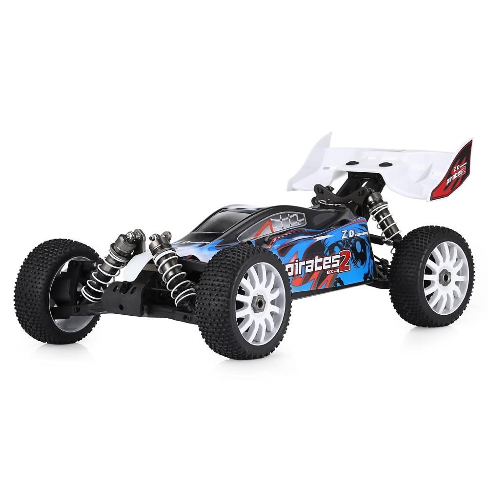 1 8th Scale Zd Racing 4wd Brushless Pirates 2 Bx B Buggy Rtr In 2020 Rc Cars Best Rc Cars Buggy