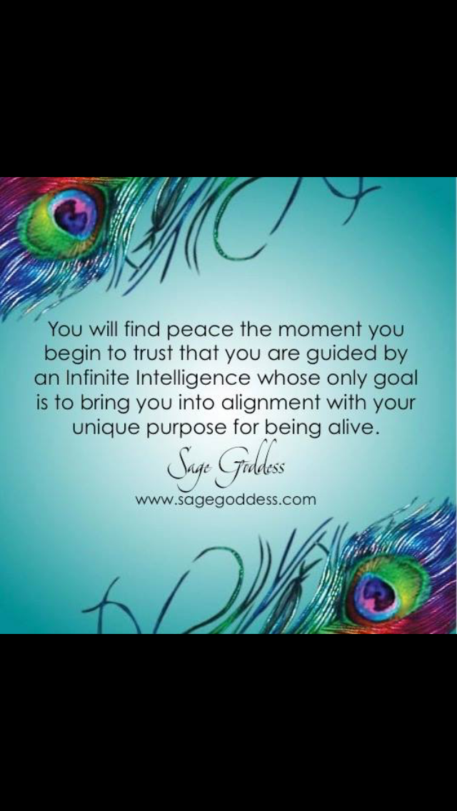 cjf positive thought pinterest spiritual cjf inner peace quotesguidance quotesgoddess sciox Choice Image