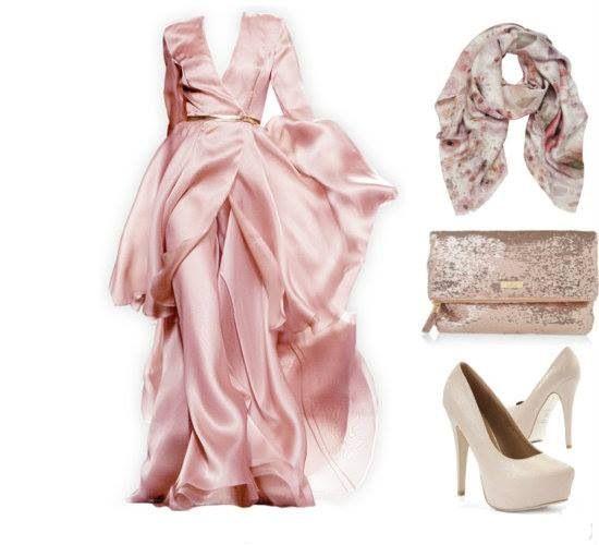 Hijab outfit idea :)