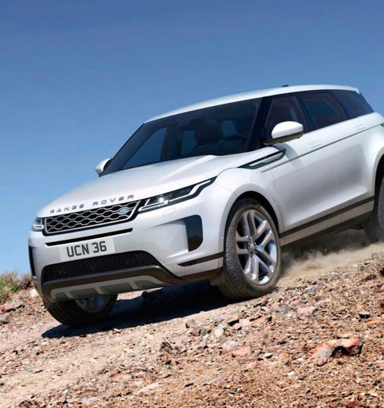 Evoque 2019 new range rover evoque range rover evoque