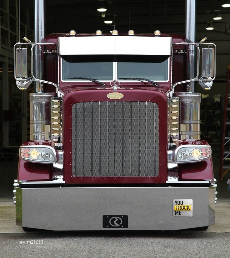 Peterbilt Trucks, Big Rig Trucks