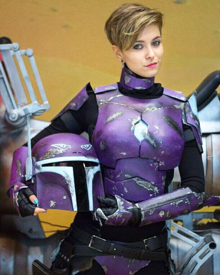 Image Result For Female Scifi Cosplay Armor Tanis