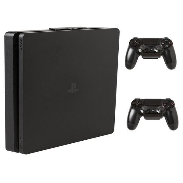 Hideit 4s Playstation Ps4 Slim Mount Ps4 Slim Playstation Playstation Controller