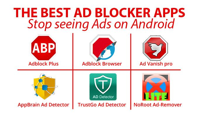 You can enjoy an ad-free browsing experience by using these
