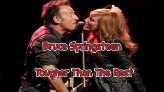 Bruce Springsteen - My Hometown (Official Video)