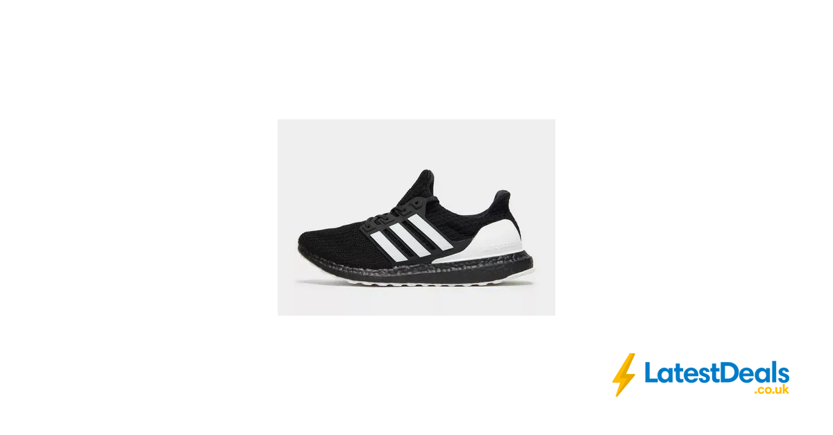 f5b0be63c760  HALF PRICE  Adidas Ultra Boost DNA Sizes 7   11 Free Delivery
