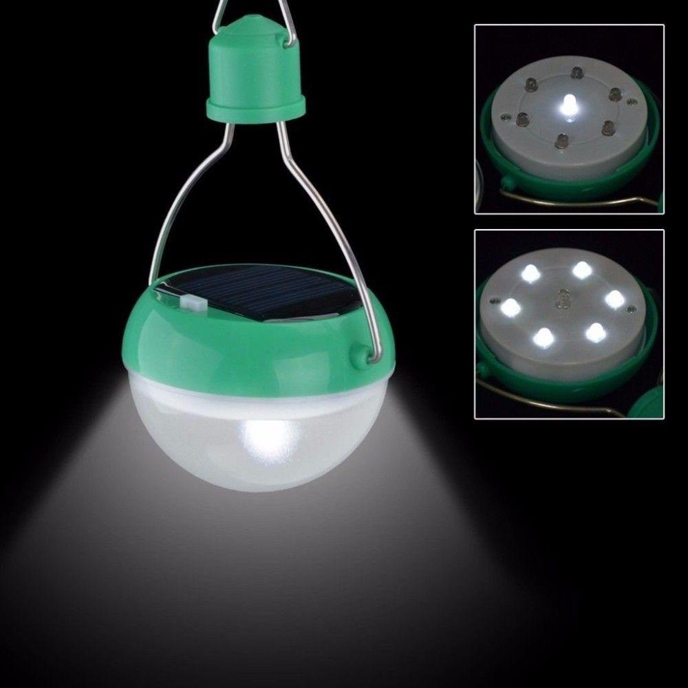 Solar Powered Waterproof Wireless Security Dark Sensor Light For ...
