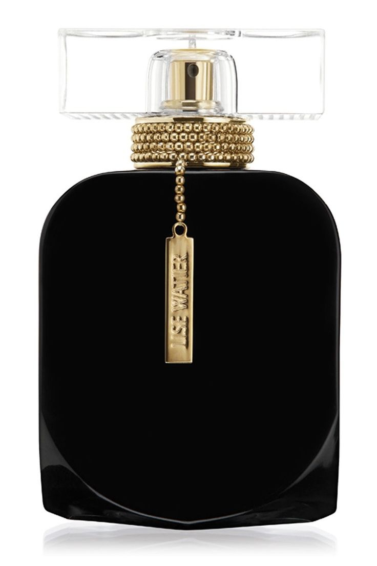 Lise Watier Or Noir Perfume Black And Gold Glamour Perfume