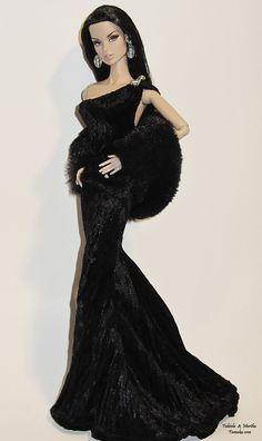 fashion royalty doll rayna - Google Search
