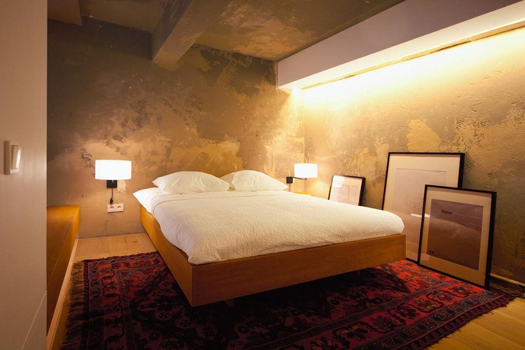 Desain Interior Pdf Interior Design 1000 Sq Ft Apartment Design Interior Indonesia Des Small Bedroom Interior Simple Bedroom Design Modern Bedroom Interior Simple bedroom design pdf