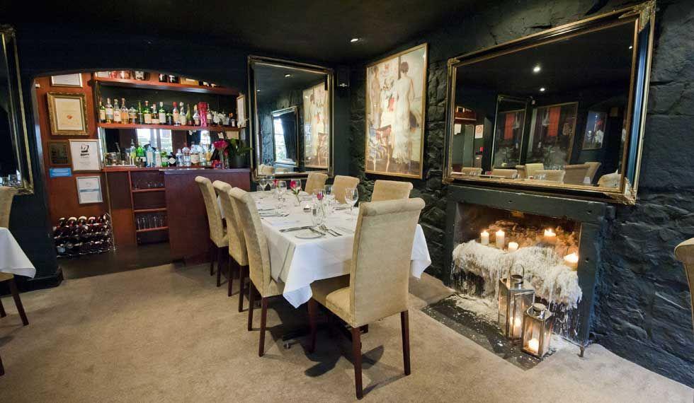 The Stockbridge Restaurant Edinburgh
