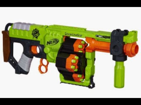 painted nerf guns for sale - Google Search