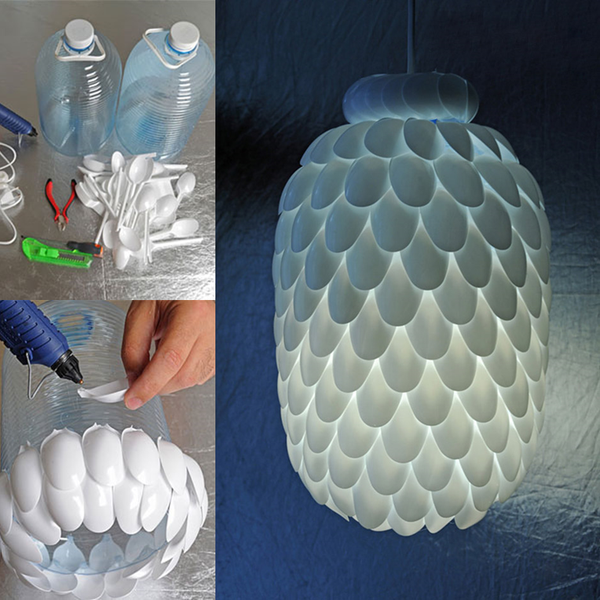 17 cosas que puedes hacer con botellas de pl stico vac as - Que se puede hacer con botellas de plastico ...