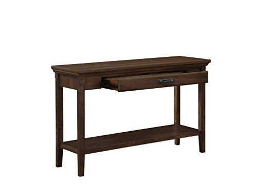 Craft And Main Rockwell Console Table 48 Cottage And