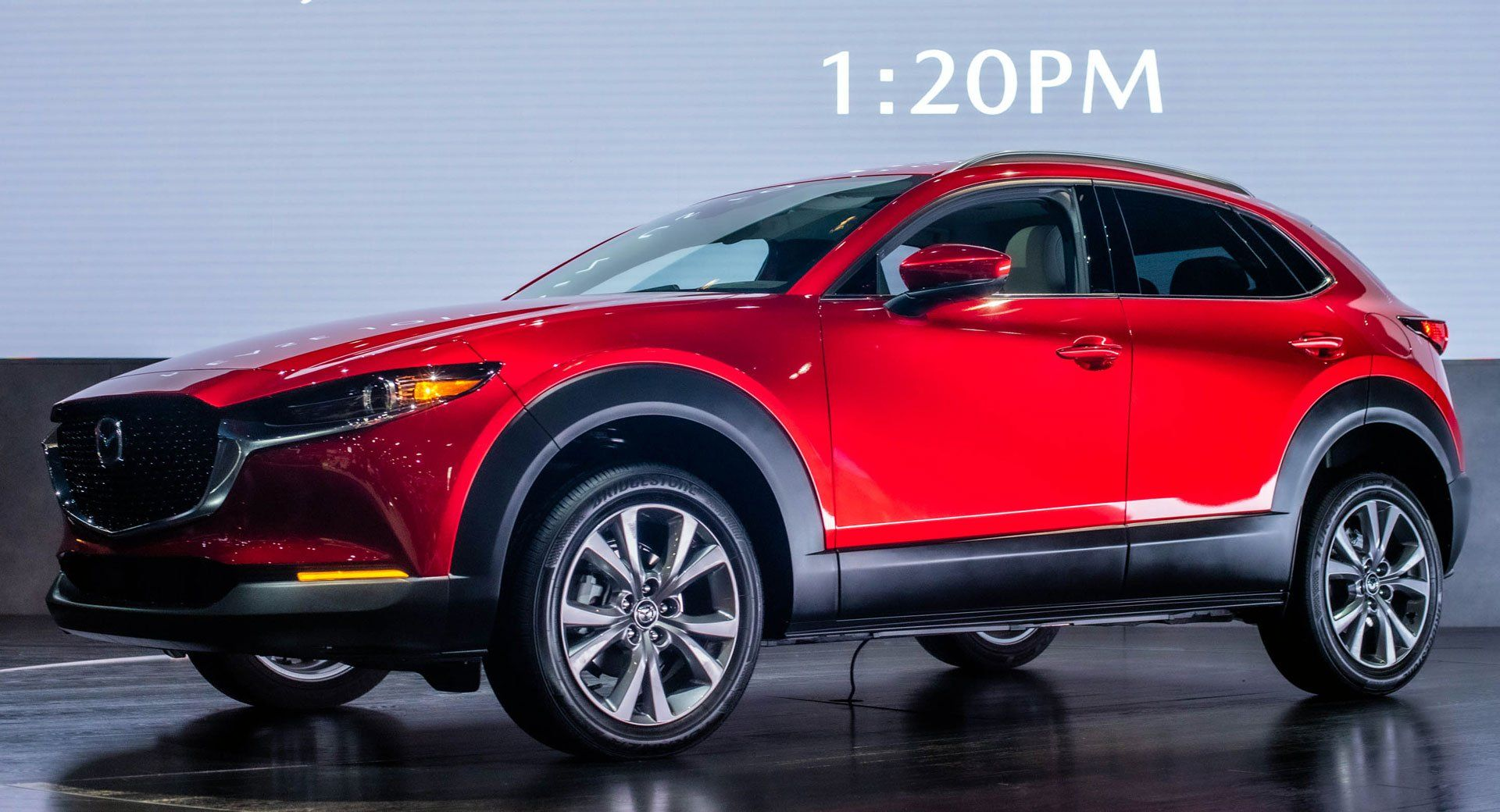 2020 Mazda Cx 30 Comes To America With 186 Hp From 21 900 New Photos Laautoshow Mazda Mazdacx 30 Newcars Suv Cars Carsofinstagram Mazda Suv New Cars