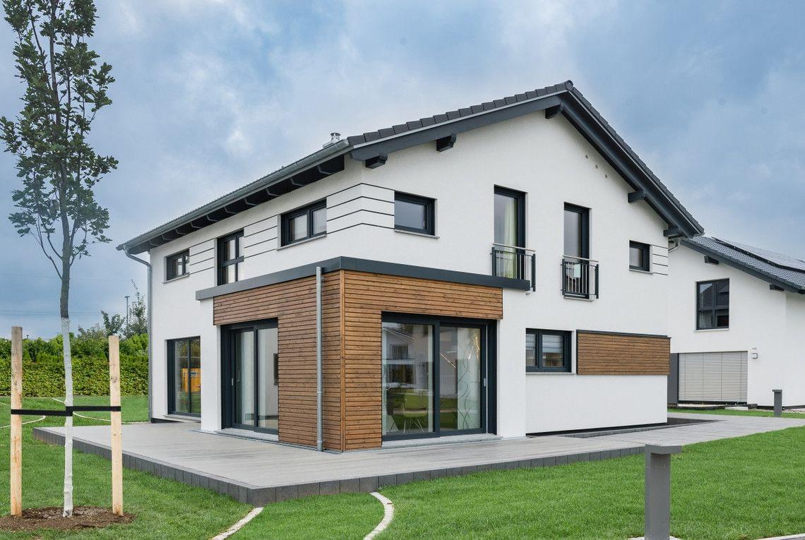 musterhaus modena rensch haus gmbh home pinterest musterhaus fertigh user. Black Bedroom Furniture Sets. Home Design Ideas