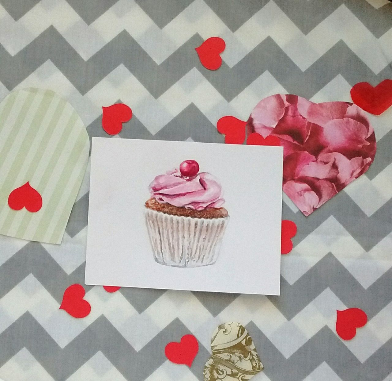 It's almost Valentine's Day, a day I used to be strongly convinced was invented by card and chocolate companies to increase sales in the least eventful time of the year. Who needs love …