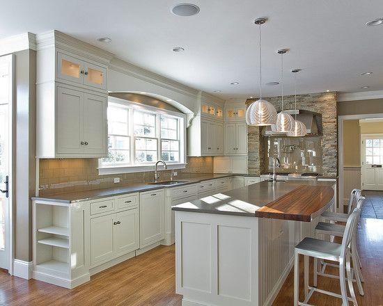 Traditional Kitchen Design Pictures Remodel Decor And Ideas Inspiration Kitchen Design Massachusetts Design Ideas