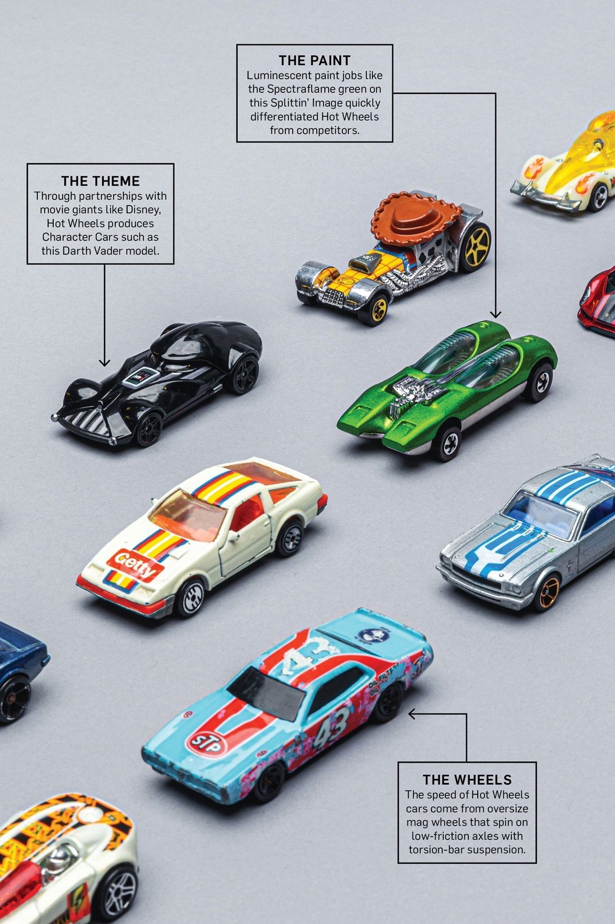 Pin by Steve Parys on Cool stuff in 2020 Hot wheels cars