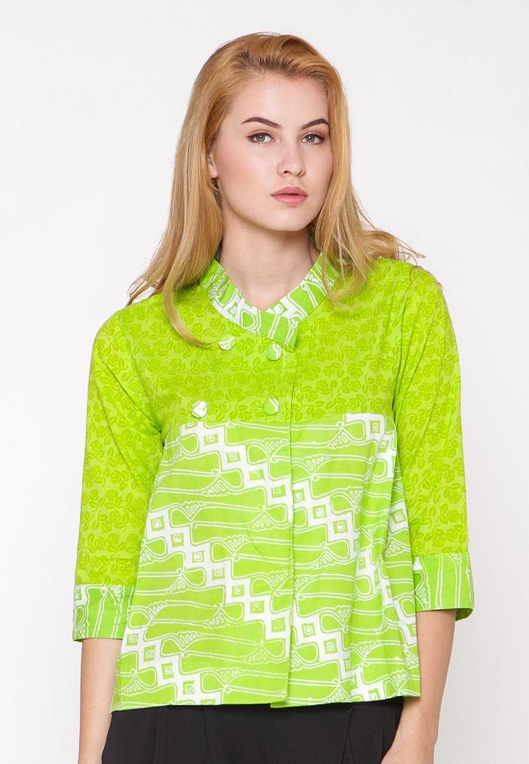 Pin by batikmal on fashion batik for women pinterest formal