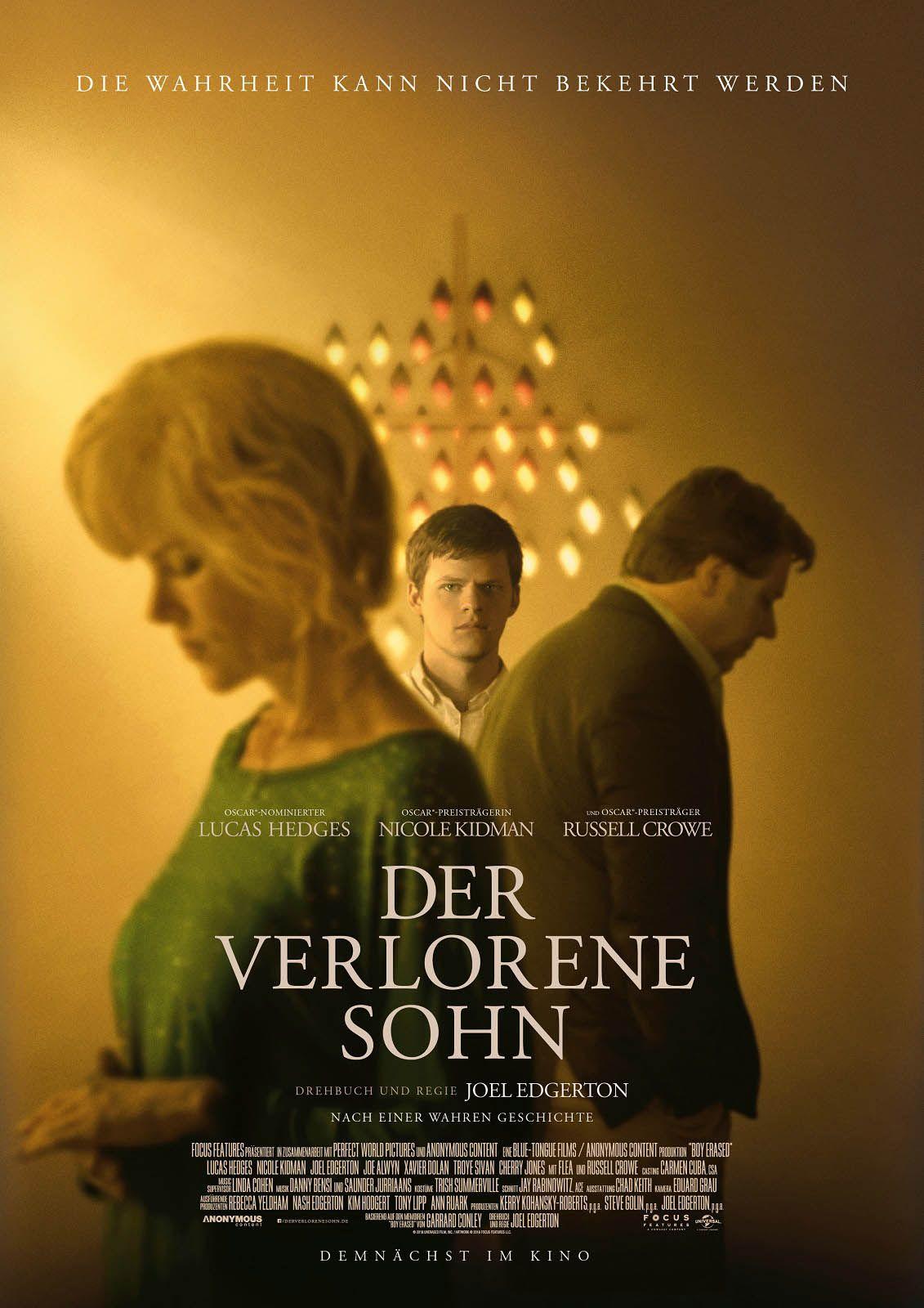 Der Verlorene Sohn Film 2018 Filmstarts De Verlorener Sohn Filme Stream Filme