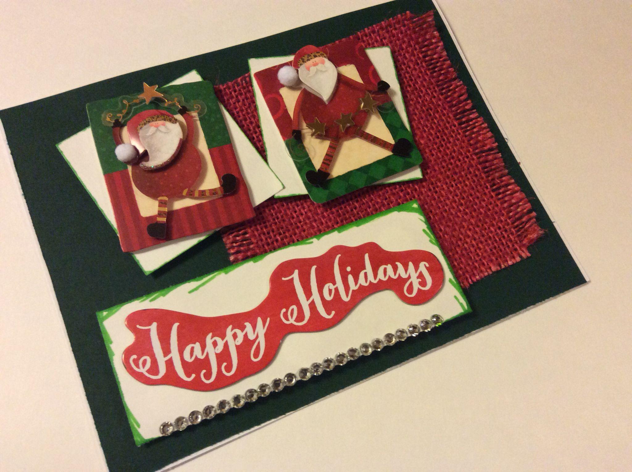 Happy holidays card happy holiday cards happy holidays