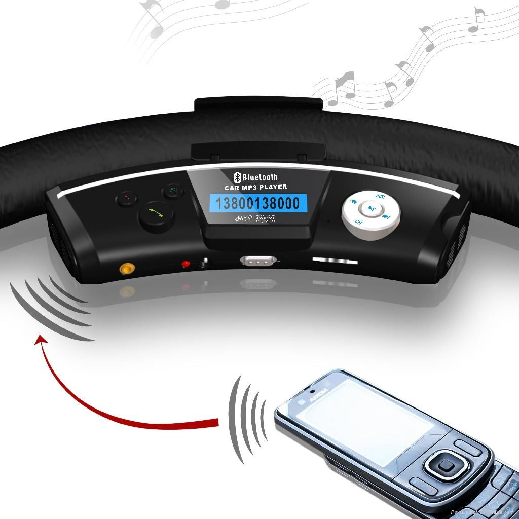 For Bluetooth Car Kit (Car Stereo) Call us on this number 718.932 ...