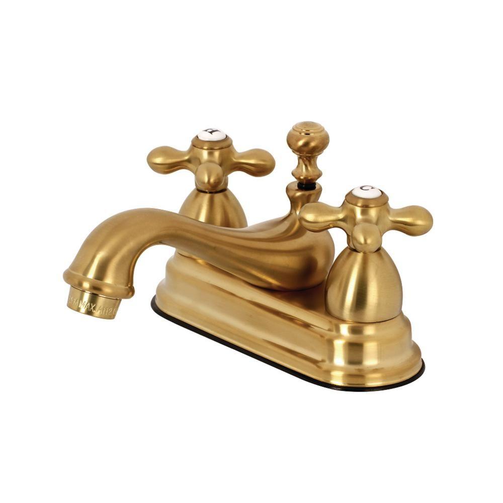 Kingston Brass Victorian 4 in