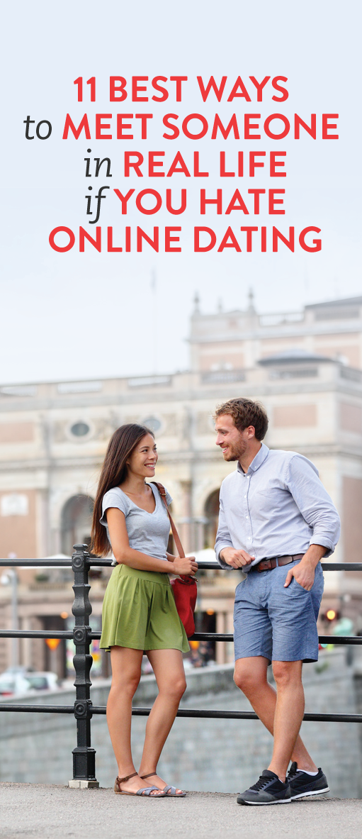 Online Dating Advice