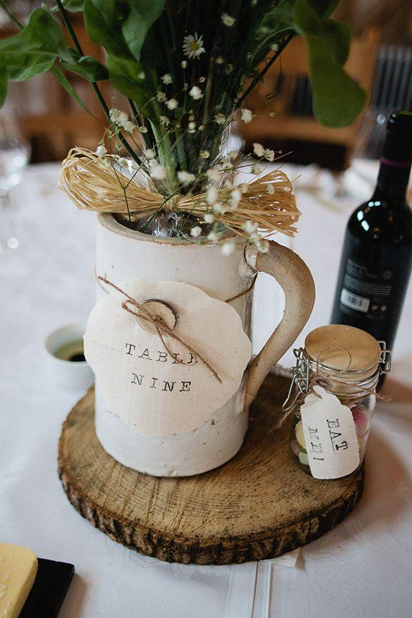Diy Wedding At Gate Street Barn Laura And Jamie English
