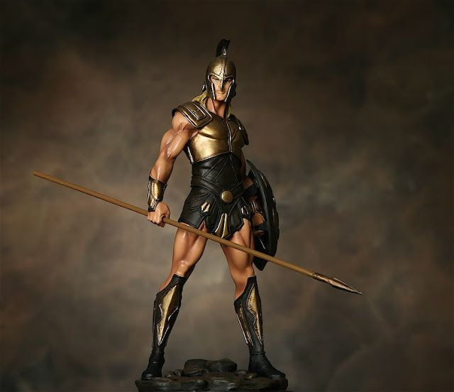 Hector Of Troy Statue - Google Search
