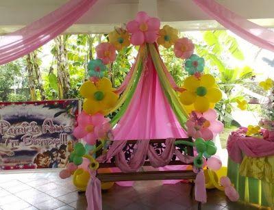 decoracin con globos ideas y fotos para decorar fiestas y todo eventos