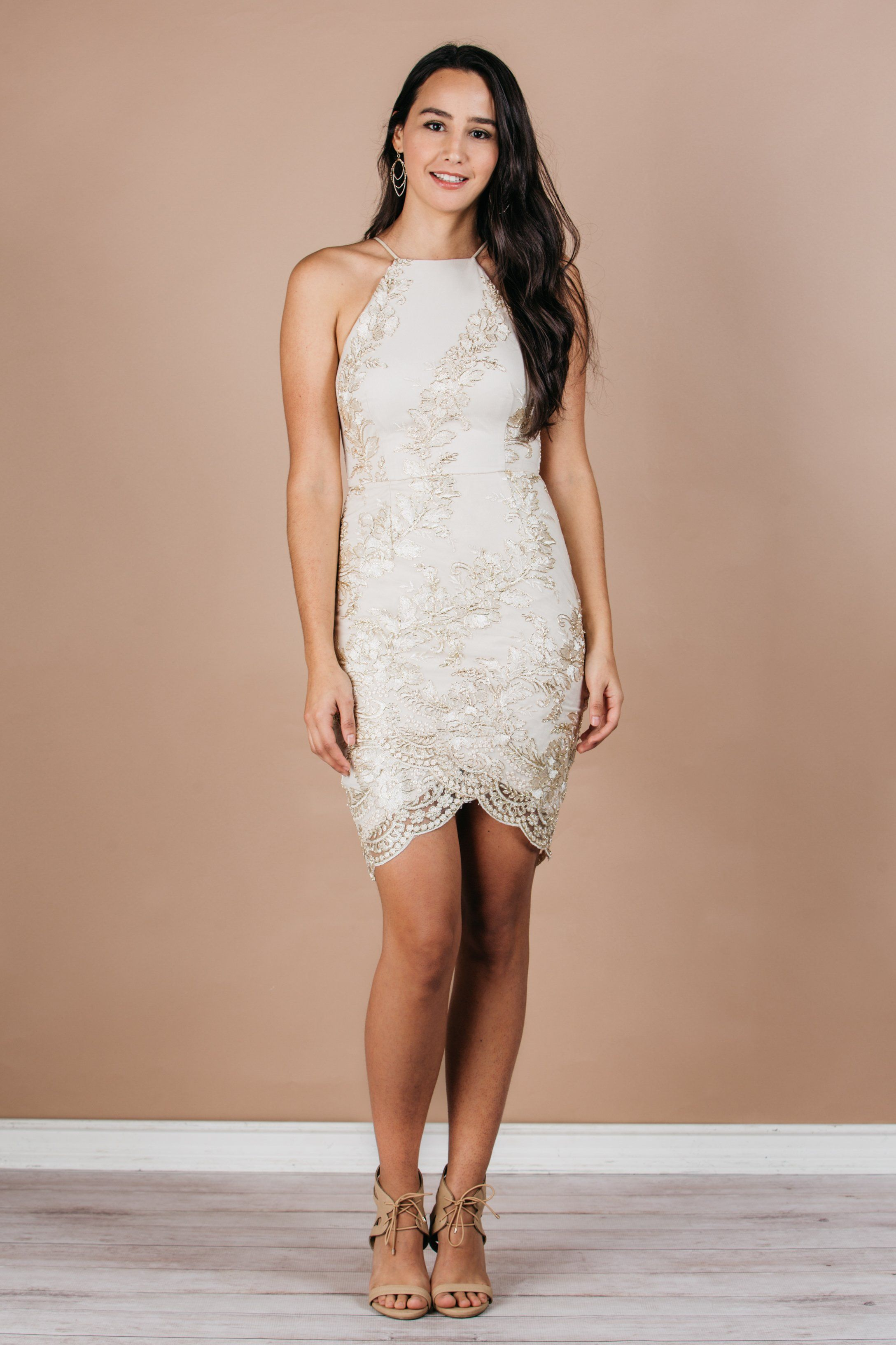 1a87452f5cd Semi Formal Dresses Christmas Party