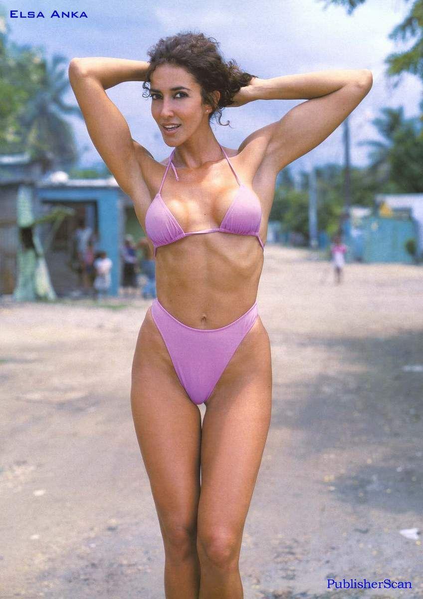 Elsa AnkaActresses AnkaActresses BikinisSwimwearThong Bikini Bikini Elsa BikinisSwimwearThong Nwy8Ovmn0P