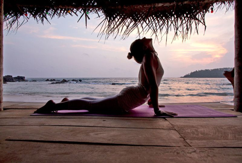 Hatha Yoga for Mind, Body and Soul Download Yoga Academy