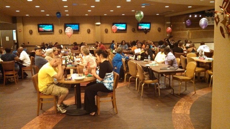 Omni GM Ray Curtis is a proud sponsor of several Friday Marne Calls on FT. Stewart.  These events are great opportunities for the soldiers to relax.  As you can see the event held on Friday, 6/7 was well attended.